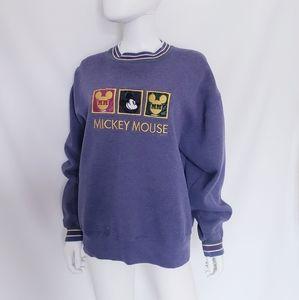 Disney Mickey Mouse Sweatshirt